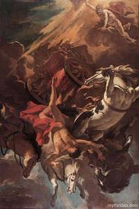 painting-phaethon