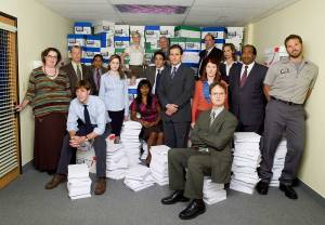 the-office-entire-cast